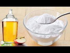 I did this and removed 5 kilograms of belly fat in 30 days; Braggs Apple Cider, Apple Cider Vinegar, Baking Soda For Hair, Vinager, Natural Treatments, Health Remedies, Healthy Tips, Glass Of Milk, The Cure