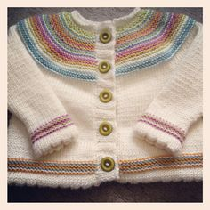 Ravelry: Gertie123's Playful stripes