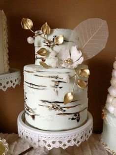 Instructables Wedding Cake