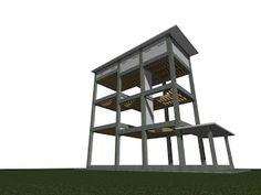Pada kesempatan kali ini kami akan memposting tentang Model Kandang Rumah Burung Walet ternakan.Burung Walet memang binatang yang air liurny...