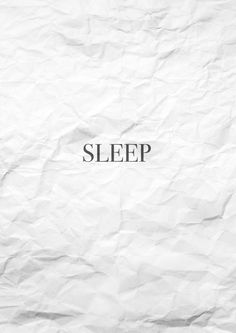 make sleep time rejuvenating. read some rumi or instant karma before bed. place a fresh cut flower bedside or spray your favorite natural essence on your pillow, fall asleep feeling all the things you learned today and what you appreciate and are grateful for=sweet dreams.