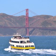 Things to Do in San Francisco: Top Sights and Attractions - see the city from the bay