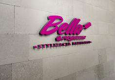 Bella Ragazza  stylizacja paznokci