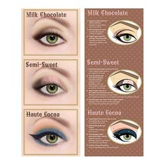 Too Faced Semi-Sweet Chocolate Bar Shadow Palette