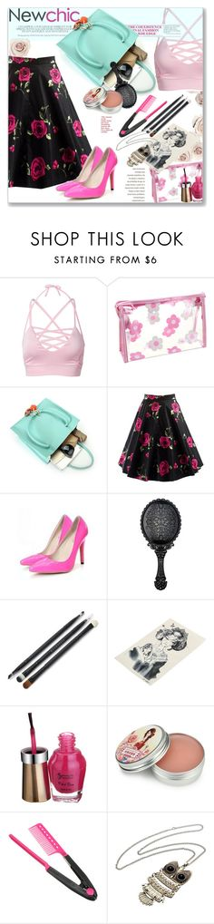 """""""#newchic #"""" by pentacla ❤ liked on Polyvore featuring chic and newchic"""