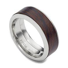 Herren Ring - Rondel