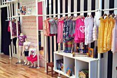 Cute Children's store