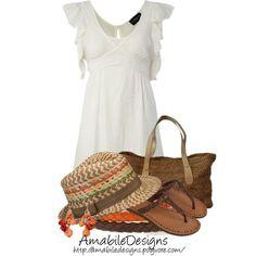 Sodamix Summer love dress