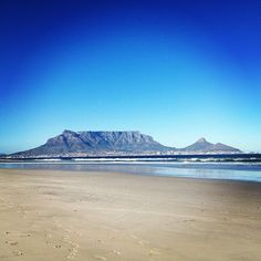 Sunset Beach, Cape Town, South Africa. in iKapa, Western Cape
