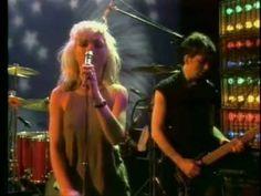 Blondie - In The Flesh (live) [High Quality]  ||  Watch more Blondie videos in my channel. https://www.youtube.com/watch?v=I9hJDUHTLUg