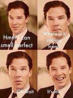 Haha....The PerfectBatch