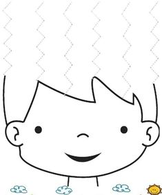 Preschool Education, Preschool Worksheets, Kindergarten Activities, Olympic Crafts, Sight Word Worksheets, Scissor Skills, Jolly Phonics, Felt Books, Stem Science