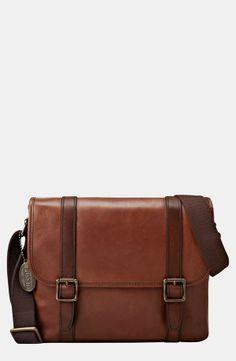 Great satchel for work.