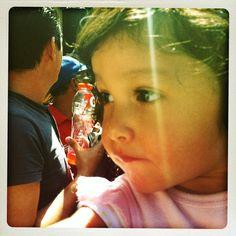 #IO disfrutando en el #AñoNuevoChino en #CentroHistorico #México #DF
