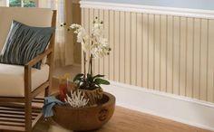 Revestimiento de madera para tus paredes - Deco y Diseño