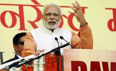 India Only Economy Not Affected By Global Economic Crisis, Says PM Modi
