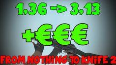 From Nothing To A Knife Odcinek 2 - Troszkę się męczyłem!