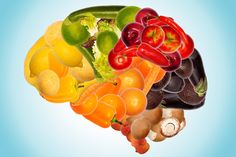 H+H Health Update: 5 Types of Foods for Healthier Brains — The Federal Government recently released new dietary recommendations for Americans, which include reducing sugar and saturated fats, and eating more fruits and vegetables. These guidelines can help keep our kids' bodies healthy, but what foods will give them healthier brains?  http://health-healingnetwork.com/blog/brain-foods/ #Nutrition #Health #HHNetwork