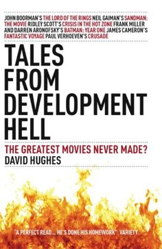 Tales From Development Hell (New Updated Edition): « Library User Group