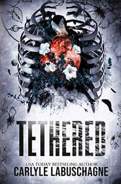 Tethered Book Blitz & Giveaway with USA Today Bestselling Author, Carlyle Labuschagne Supernatural Gifts, Chapter One, Mystery Thriller, Serial Killers, Hush Hush, Book Publishing, Writing A Book, Bestselling Author, Book Lovers