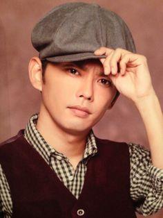 Imai Tsubasa (今井翼) 81 - debut 1995