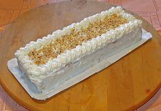 ŘEZY MALAKOV Oreo Cupcakes, Cake Icing, Vanilla Cake, Nutella, Food, Ds, Anna, Essen, Meals