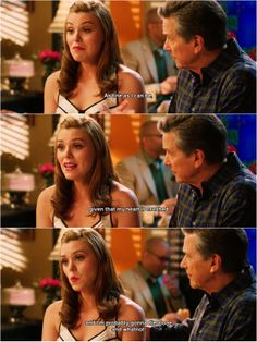 Hart of Dixie - Annabeth and Brick #Season3