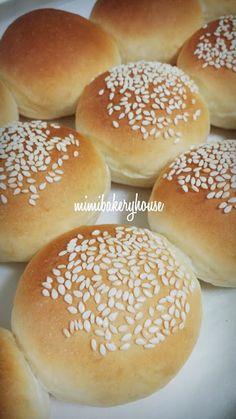 MiMi Bakery House: 麵包教室:5度C冰種的鲜奶包 [05 May 2015]