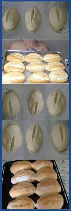 PAN FRANCÉS CASERO cómo hacer lo mejor pan del mundo. #panfrances #pain #bread #breadrecipes #パン #хлеб #brot #pane #crema #relleno #losmejores #cremas #rellenos #cakes #pan #panfrances #panettone #panes #pantone #pan #recetas #recipe #casero #torta #tartas #pastel #nestlecocina #bizcocho #bizcochuelo #tasty #cocina #chocolate Si te gusta dinos HOLA y dale a Me Gusta MIREN
