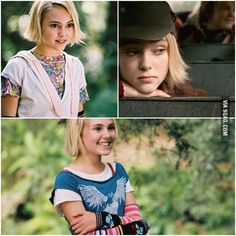 Childhood crush... Watched it for a second time, and I still cry for death in this film (Bridge to Terabithia)
