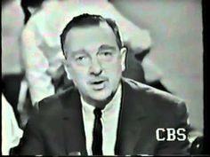 CBS News Live Coverage of The Assassination of President Kennedy Part 12 - YouTube