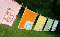 Munki Minis by Fresh Lemons : Faith, via Flickr