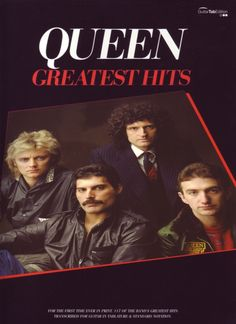 Queen: Greatest Hits for Guitar Tab. £18.99