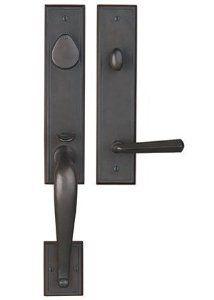 Modern Victorian Chrome Scroll Door Handles Lever Handles Stylish Handles D17