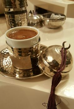 turkish coffee :)