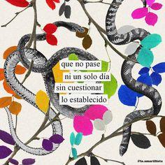 ayer en Costa Rica se conmemoró la marcha del Mes de la Diversidad y el Orgullo LGBTQIA+. en este mes es importante recordar que todos los… Quote Collage, This Is Your Life, Typography Quotes, Photo Quotes, Spanish Quotes, Some Words, Pattern Wallpaper, Book Quotes, Artsy