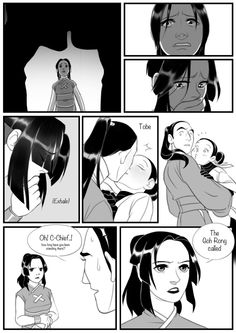 """A Fancomic project I've been working on for the past few months, based off the flash animation series """"Pucca"""" Which aired back in (c) VoozArt and Story (c) Claudia Kelly Chibi, Treat Her Right, Comic Art, Comic Books, Flash Animation, How To Make Comics, Her World, Cute Comics, Deviantart"""