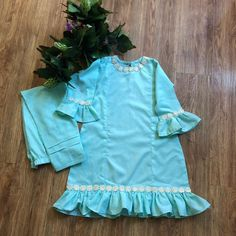 Hj collection summer dress Kids Dressy Clothes, Stylish Dresses For Girls, Frocks For Girls, Kids Frocks, Dresses Kids Girl, Dresses For Teens, Kids Outfits, Clothes For Women, Summer Dresses