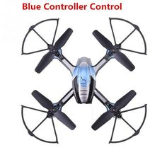 FPV Drone with Camera RC Helicopter WIFI Quadcopter with Headless Mode Altitude Hold One Key Return RC Remote Control Toy