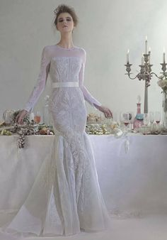 Basil Soda 2014 Bridal Collection