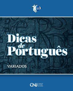 Dicas de Português - Variados