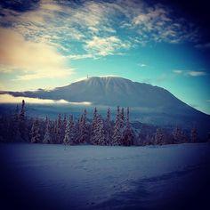 Mount Rainier, Mountains, Nature, Travel, Naturaleza, Viajes, Destinations, Traveling, Trips