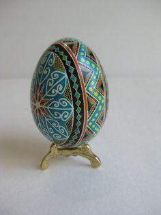 Ukrainian Easter Egg ... Beautiful