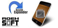 ROEHSOFT RAM EXPANDER ROOT
