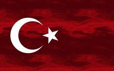 Ay Yıldız Türk Bayrağı Resimleri