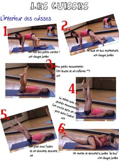 Miss-Frankie.tumblr Inner Thights workout
