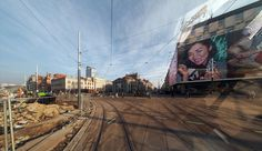 Rynek. Katowice, Poland by koos.fernhout