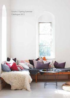 El estilo n?rdico dialoga con el estilo arabe   Decorar tu casa es facilisimo.com