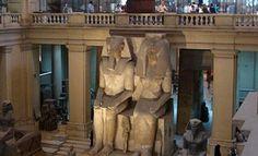 Museo de Antigüedades Egipcias – Alejandría
