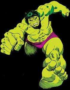 World War Hulk, Planet Hulk, Red She Hulk, Red Hulk, Hulk Marvel, Marvel Comics, Avengers, Ultimate Hulk, Sal Buscema
